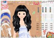 Shopping Girl Make Up Game на FlashRoom