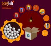 Factory Balls 2 на FlashRoom