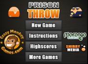 Prison Throw на FlashRoom