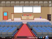 Escape from Seminar Hall на FlashRoom