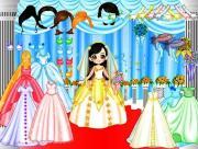 Наряд на свадьбу на FlashRoom