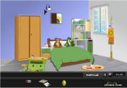 Toddler Room Escape на FlashRoom
