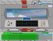 Crash Landing Escape на FlashRoom
