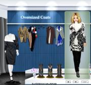 Oversized Coats на FlashRoom