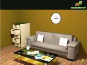 Quiet Office Escape на FlashRoom