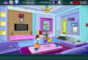 Vital Room Escape на FlashRoom