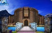 Игра Королевский замок на FlashRoom