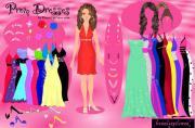 Prom Dresses на FlashRoom