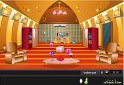 Sun Room Escape на FlashRoom