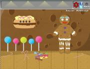 Chocoland Escape 1 на FlashRoom