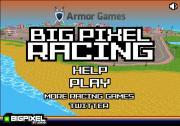 Big Pixel Racing на FlashRoom