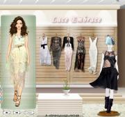 Lace Embrace 2   на FlashRoom