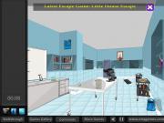 Laboratory Escape на FlashRoom