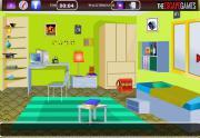 Mate House Escape на FlashRoom