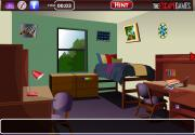 Игра Merry House Escape фото