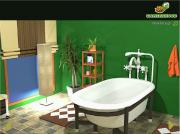 Cozy Bathroom Escape на FlashRoom