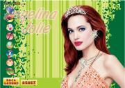 Анджелина Джоли  на FlashRoom