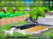 Tortoise Escape на FlashRoom