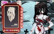 Zombie Girl Style на FlashRoom