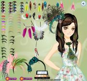 Feather Jewelry на FlashRoom