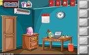 Friends Study Room Escape на FlashRoom