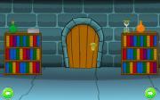 Игра Побег из королевского замка на FlashRoom
