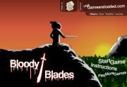Bloody Blades  на FlashRoom