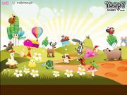 Cartoon Animal Escape на FlashRoom