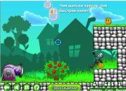 Zombie Launcher на FlashRoom