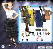 Zoological Fashion Trend