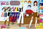 Fashion Office на FlashRoom