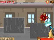 Rambo Robot Mayhem на FlashRoom