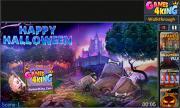 Игра After Halloween Escape на FlashRoom