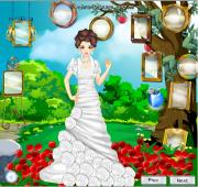 Snow White Wedding