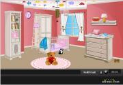 Infant Room Escape на FlashRoom