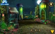 Игра Полуночный сад на FlashRoom