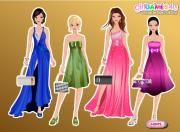 Fabulous Gowns Dress Up на FlashRoom