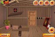 Tricky Wood House Escape на FlashRoom