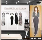 Chanel Fall 2012 Couture на FlashRoom