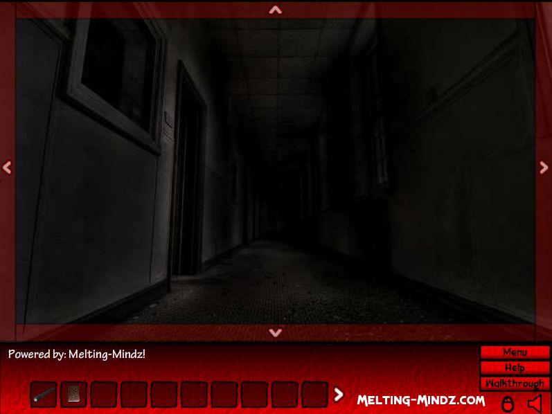 Asylum 3 скриншот